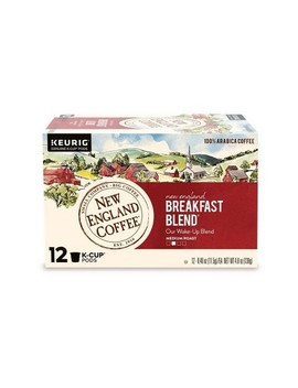 Target by New England Coffee