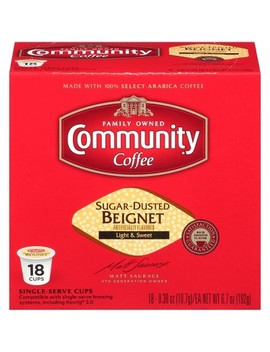 Target by Community Coffee