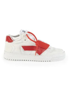 3.0 Low Sneakers by Off White