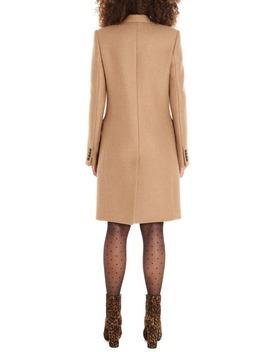Saint Laurent Coat by Saint Laurent