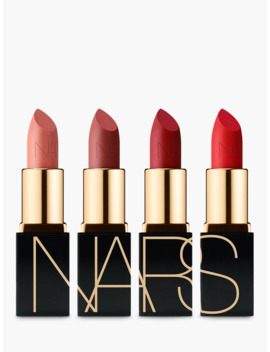 Nars Studio 54 Never Enough Mini Lipstick Makeup Gift Set by Nars