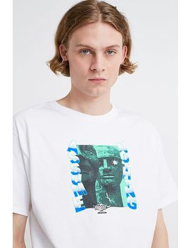 Champion Assume Nothing White T Shirt by Champion