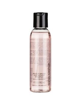 Sonia Kashuk™ Makeup Brush & Sponge Shampoo And Cleanser by Sonia Kashuk