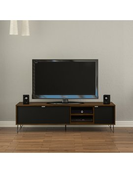 Huntington Tv Stand For T Vs Up To 65 Inches by Union Rustic
