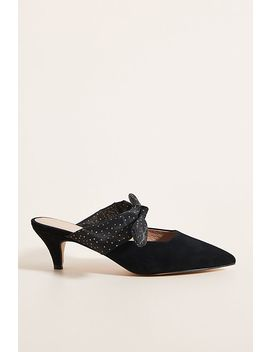 Cooper Bow Heels by Anthropologie