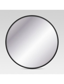 Decorative Wall Mirror   Project 62™ by Shop Collections