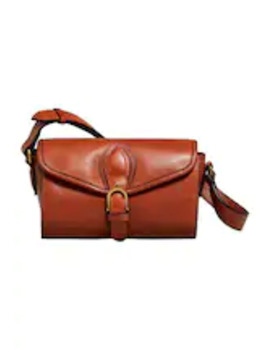 Mit Zierschnalle   Across Body Bag by Massimo Dutti
