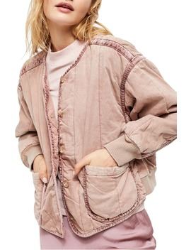 Mixed Signals Jacket by Free People