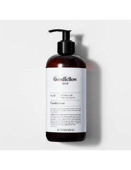 No. 03 Moroccan Mint & Cedar 2 In 1 Conditioner   16oz   Goodfellow & Co™ by Goodfellow & Co