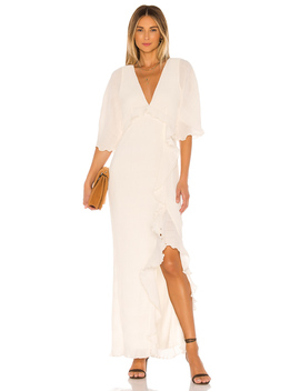 X Revolve Anabelle Maxi Dress by House Of Harlow 1960