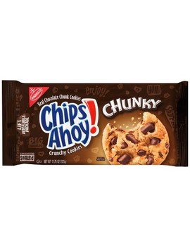 Target by Chips Ahoy!