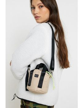 Uo Puffer Bucket Bag by Urban Outfitters
