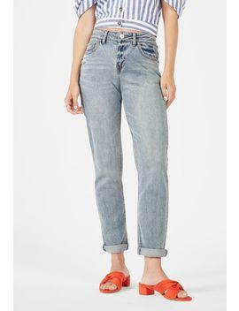 Vintage Boyfriend Jeans by Justfab