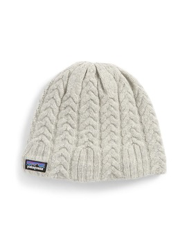 Cable Beanie by Patagonia