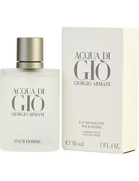 Acqua Di Gio   Eau De Toilette Spray 3.4 Oz by Giorgio Armani