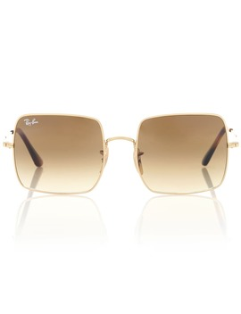 Rb1971 Square Sunglasses by Ray Ban