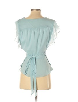 Sleeveless Blouse by Lovers + Friends