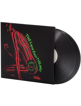 Tribe Called Quest   Low End Theory by Fye