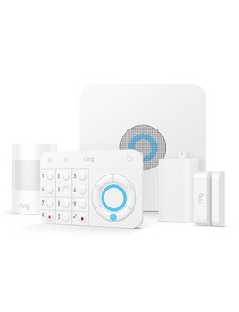 Ring Alarm Home Security Kit by Ring