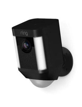 Ring Battery Spotlight Cam by Ring