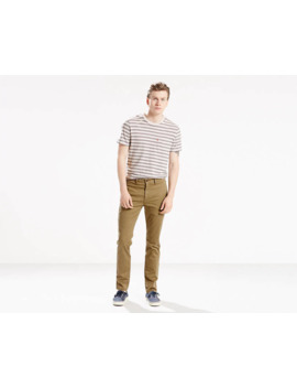 511™ Slim Fit Chino Pants by Levi's