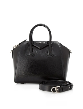 Pre Owned Givenchy Antigona Mini Bag by Givenchy