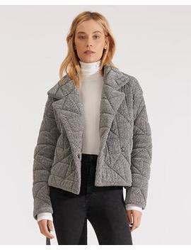 Marshal Coat by Veronica Beard