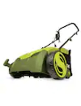 Sun Joe 12.6 In Spike Lawn Aerator by Lowe's