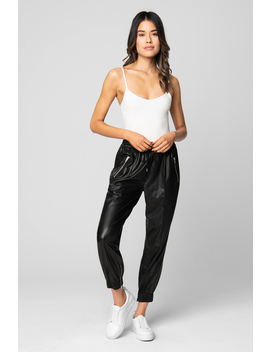 Running Wild Pant by Blank Nyc