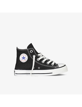 Chuck Taylor All Star High Top Little/Big Kids by Converse