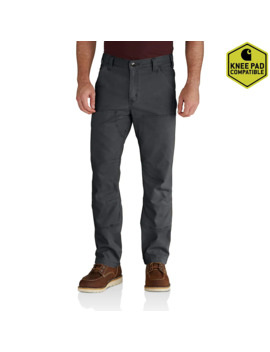 Rugged Flex® Rigby Double Front Pant by Carhartt
