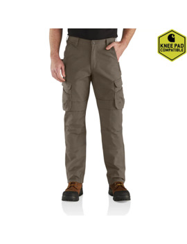 Rugged Flex® Steel Cargo Pant by Carhartt