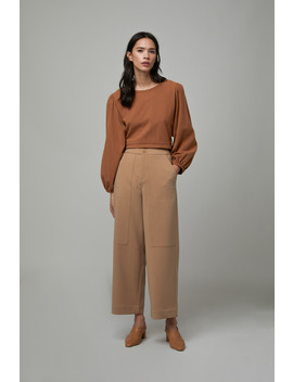 Pant 3864 by Oak + Fort