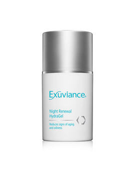 Night Smooth Hydrating Gel (1.75 Oz.) by Exuviance Exuviance
