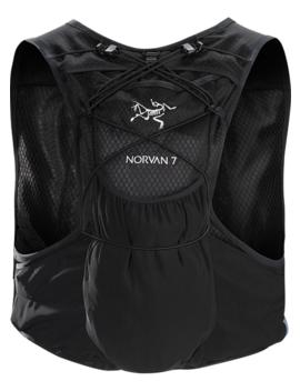 Norvan 7 Hydration Vest by Arc'teryx