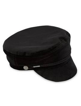 10th Anniversary Moleskin Hat by Pretty Green