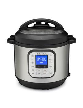 Instant Pot®Duo™Nova 6 Quart Electric Pressure Cooker by Instant Pot