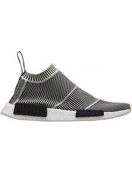 Adidas Nmd City Sock Core Black by Stock X