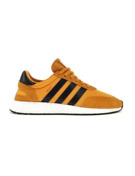 Adidas Iniki Runner Goldenrod by Stock X