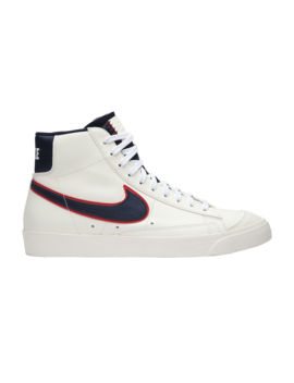 Blazer Mid '77 Vintage 'city Pride Chicago' by Brand Nike