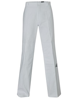 Patch Trousers by Raf Simons