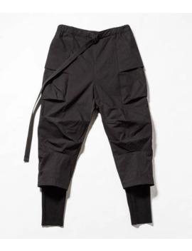 The Viridi Anne Schoeller Pants by The Viridi Anne  ×  Rip Van Winkle Japan  ×
