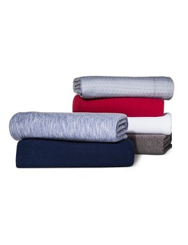 Jersey Sheet Set Solids   Room Essentials™ by Shop Collections