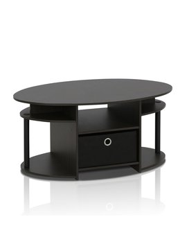 Lansing Simple Design Coffee Table With Storage by Ebern Designs