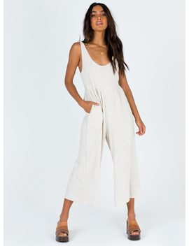 Pippa Jumpsuit by Princess Polly