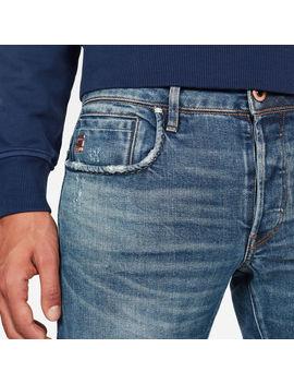 Moddan D Staq 5 Pocket Slim Jeans by G Star