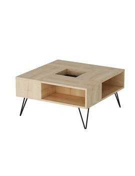 Manish Coffee Table by Ivy Bronx