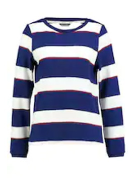 Long Sleeve Round Neck   Strickpullover by Marc O'polo