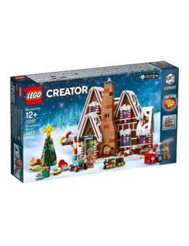 New Lego 10267 Creator Gingerbread House by Lego