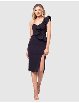 Tanya Midi Dress by Pilgrim